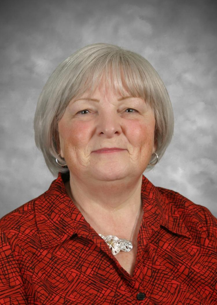 Ingrid Nye