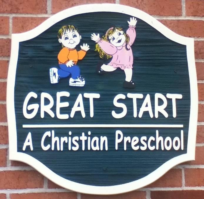 Preschools Calvary Chapel Academy